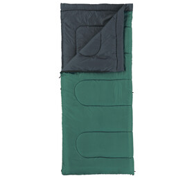 Coleman Atlantic Lite 10 Sleeping Bag petrol